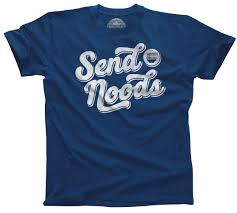 send food men s send noods t shirt asian food pho ramen boredwalk