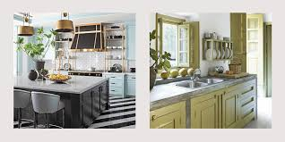 painting kitchen cabinets 15 best painted kitchen cabinets ideas for transforming