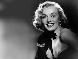 life according to marilyn monroe fab le frique
