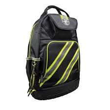 Backpack Storage by Klein Tools Backpack Tool Bags Tool Storage The Home Depot