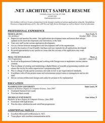 Sample Architect Resume by 4 Resume Architect Sample Tutor Resumed