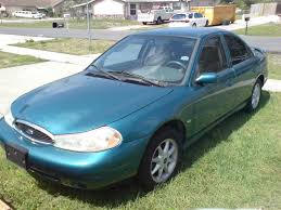 1998 ford contour overview cargurus