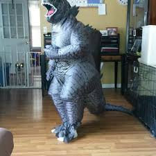 godzilla costume find more youth up godzilla costume for sale at up to 90