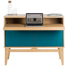 pro bureau teknik office ash effect contemporary bureau with optional
