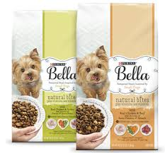 printable nature s recipe dog food coupons 3 off purina bella small dog food with printable coupon