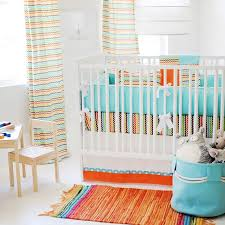 aqua baby bedding blue crib bedding rosenberry rooms