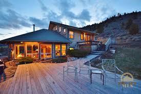 Barn House For Sale Montana Homes For Sale Taunya Fagan Real Estate