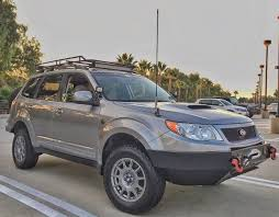 modded subaru outback subaru owners let u0027s see your expedition rigs archive page 4