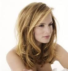 coupe pour cheveux pais coiffure femme visage fin cheveux épais 2014