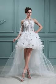 design hochzeitskleider design weiß brautkleider kurz orgnazza tüll hochzeitskleider mit