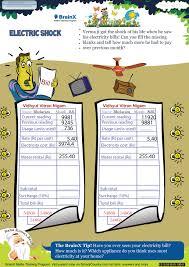 5th grade math worksheets to develop real math skills