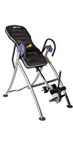 Amazon Inversion Table Amazon Com Ironman Fitness Gravity 4000 Highest Weight Capacity