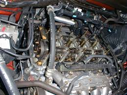 valve adjustment with pictures honda element owners club forum