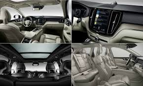 volvo xc60 interior 2017 8 interesting facts about the all new 2018 volvo xc60 suv
