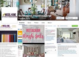 model home interiors clearance center studies