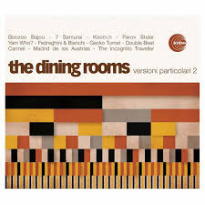 The Dining Rooms Numero Deux By The Dining Rooms On Apple
