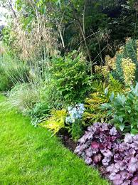 Border Ideas For Gardens Garden Design Flower Garden Border Ideas 17 Wonderful Garden
