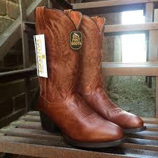 dan post s boots sale dan post s cognac leather traditional cowboy boots