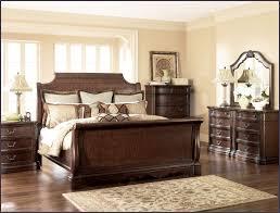 black bedroom furniture interior design