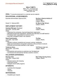 Employment History On Resume Activity 3 2 Application Resume And Cover Letter Career