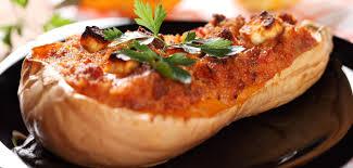 5 façons originales de cuisiner le butternut grazia