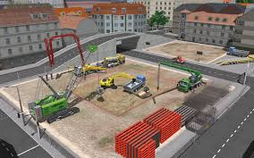 amazon com conworld the construction site simulator download