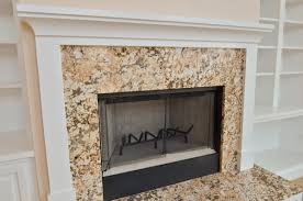 custom fireplaces add practical ambiance to complement any room