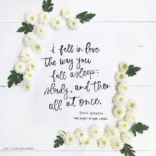 wedding quotes calligraphy letters with lyst 2 keala