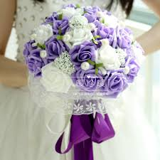 Popular Bridal Bouquet Flowers - popular green rose bouquets buy cheap green rose bouquets lots