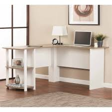 Large L Desk by L Shaped Desk With Side Storage Decorative Desk Decoration