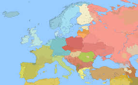 Map Of Europe 1938 by Linguistic Map Of Europe M Bam By Willkozz On Deviantart