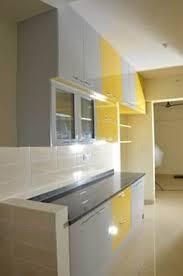 Parallel Kitchen Design India