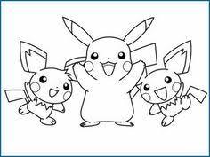 pikachu eevee friends coloring book coloring pagessss