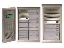 door stations str electronics sydney