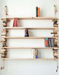 Simple Wood Bookshelf Designs by Simple Wooden Bookshelf Designs Friendly Woodworking Projects