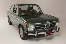 dark green bmw 1972 bmw 2002 exotic and classic car dealership specializing in