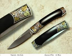 engraved kitchen knives mason engraving knife page