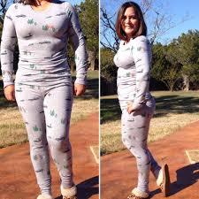 j crew new york sweatshirt cotton yeti pajama set chup santa