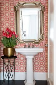 Wallpaper Bathroom Ideas by 118 Best Wallpaper Images On Pinterest The 1970s Do You And
