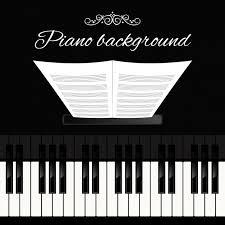 piano vectors photos and psd files free download