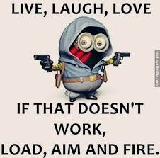Funny Memes Quote - hilariously funny minion quotes with attitude