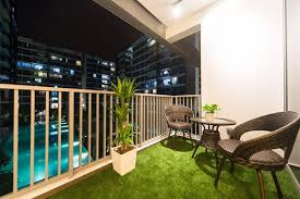 balcony design stylish balcony designs for your summers