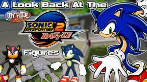 a look back at the joyride studios sonic adventure 2 battle