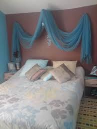 chambre marron et turquoise chambre turquoise et marron coin lit d co