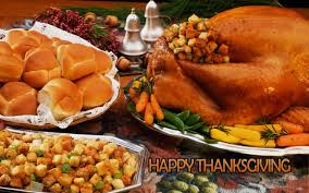 day 23 do you help to cook thanksgiving dinner if so what