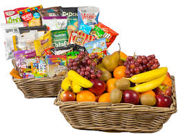 snack delivery healthy snack delivery berkshire