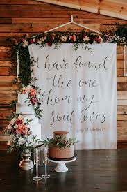 wedding backdrop design best 25 wedding reception backdrop ideas on diy