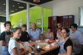 cours de cuisine vichy cours de cuisine pour adultes goujonnettes de sole carotte