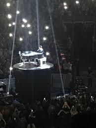 wells fargo center super box 1 concert seating rateyourseats com