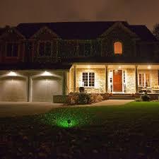 garden laser light outdoor light projector laser light